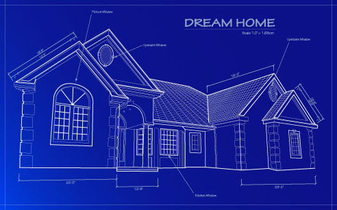 Blueprints-For-Houses